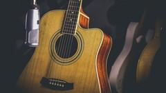 8 Pop Songs for Finger-Style Guitar