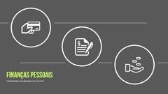Finanças Pessoais - Controlando suas Finanças com o Excel