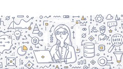 Maths for Data Science by DataTrained