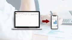 Spreadsheet to Mobile app tutorial