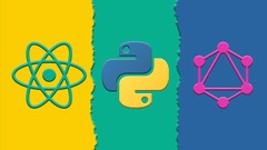 Full-Stack React, Python, and GraphQL | Udemy