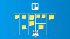 Kanban-based Project Management with Trello