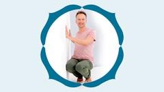 YOGABASICS Yoga an der Wand