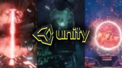 Создание эффектов в Unity | Партиклы | VFX | Udemy