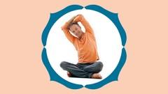 YOGABASICS: Yoga gegen Verspannung in Schulter und Nacken