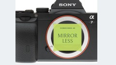 Conhecendo as Mirrorless