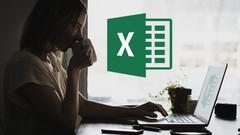 Excel Para Negócios. Crie planilhas profissionais na prática