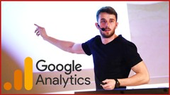 Advanced Google Analytics course + 77 practical questions