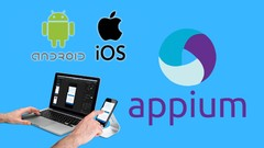Learn Appium - Mobile Automation Testing | Udemy