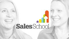 SalesSchool: Sales Training for the Entrepreneurial Business