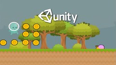 Creating a 2D Side Scroller Game in Unity3D