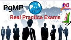 PgMP Program Management Professional Real Practice Exams
