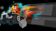 VOXEDIT pour créer et animer des personnages en pixels 3D
