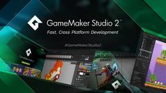 Game Maker ile Oyun Geliştirme Eğitimi
