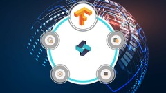 Mastering Machine Learning and Deep Learning with TensorFlow