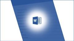 Curso Microsoft Office Word 2016: Parte 3 (Avanzado)