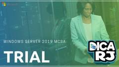 Windows Server 2019 - módulo básico
