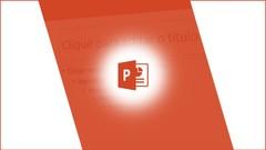 Curso Microsoft Office PowerPoint 2016: Parte 1 (Fundamentos)