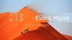 ServiceNow CIS - Event Management Practice Exams