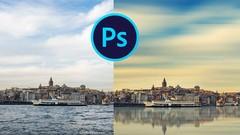 Yeni Başlayan Fotoğrafçılar için Photoshop Eğitimi