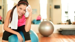 Full Body Sweat Sessions for all Fitness Levels