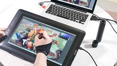 Apprendre à utiliser la tablette graphique XP-PEN15.6 Pro