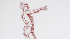 The Art & Science of Figure Drawing: Volume & Structure