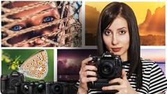 Corso di Fotografia: dalle basi alle tecniche avanzate.