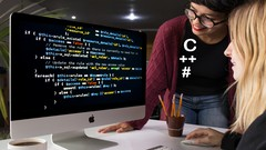 C, C++ & C# Beginners code practices in 2019. 300+ programs!