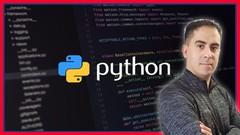✔Master en [ Python3 ]. Aprende de 0 a EXPERTO Practicando.