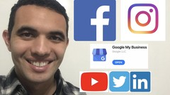 Facebook, Instagram, YouTube, Google Marketing - And Others