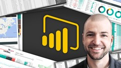Microsoft Power BI - Publishing to Power BI Service