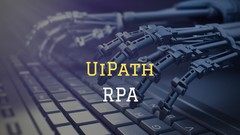 UiPath Excellence: Program faster using Regular Expressions