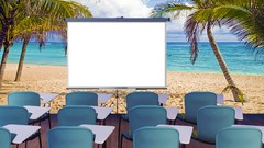 Power in your PowerPoint presentations: it can be a breeze!