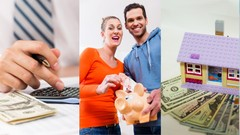 Beginning Budgeting for Debt Free & Storehouse Ready Living