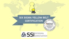 Six Sigma Yellow Belt Training & Certification with Minitab