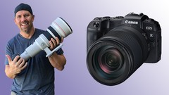 Canon RP Crash Course Training Tutorial
