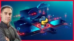 Imágen de Seguridad Informática: Hacking con Python Recargado.Año 2020