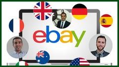 Curso Ebay Dropshipping Cómo Crear Tu Tienda y Ganar Dinero Online