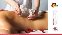 Kräuterstempel-Massage (Video inkl. Zertifikat)