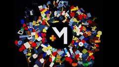 5 Ferramentas de gestão + Lego®