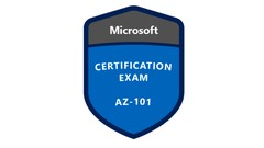 AZ-101 - MS Azure Integration and Security - Practice Tests