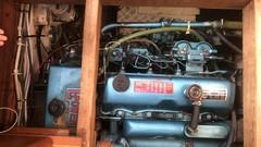 7.2 - Le moteur, les pompes, la vidange, c'est facile !