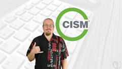 CISM Certification: FULL 150 question CISM practice test '19
