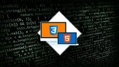 Learn To Build Beautiful HTML5 And CSS3 Websites In 1 Month