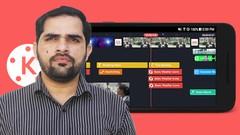 Learn Expert Video Editing using KineMaster App