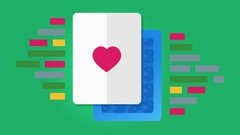 Power-Kurs Unity: Kartenspiele programmieren lernen