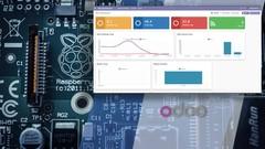 Teknik Interfacing Raspberry Pi dan Odoo