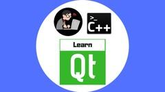 Qt C++ GUI Development - Intermediate