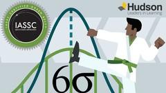 IASSC Accredited Lean Six Sigma Green Belt